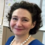 Helen Hinds - Management Consultant